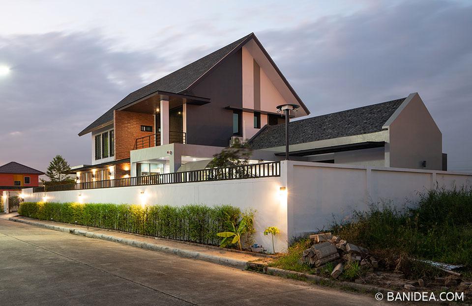 สร้างบ้านปทุมธานี กรุงเทพ