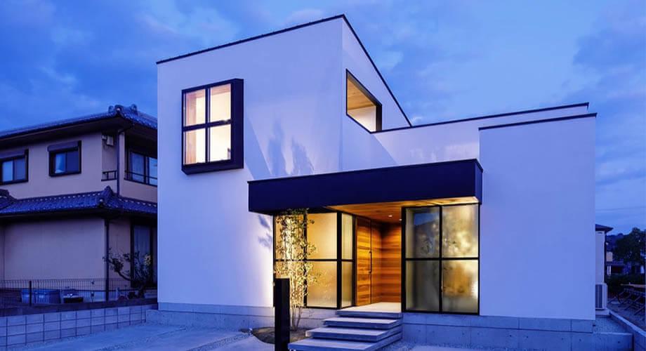 สร้างบ้านไม่มีรั้ว
