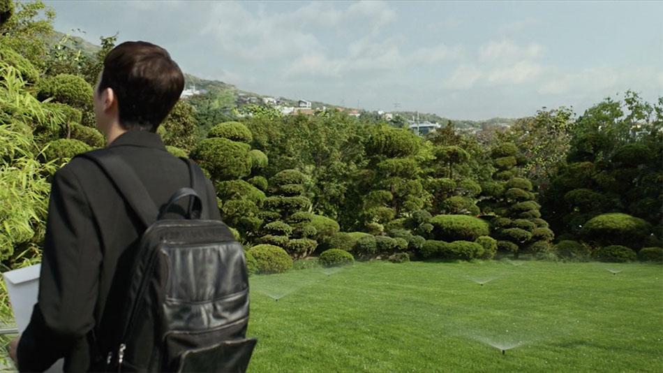 วิวทิวทัศน์ บ้านวิวสวย เกาหลีใต้