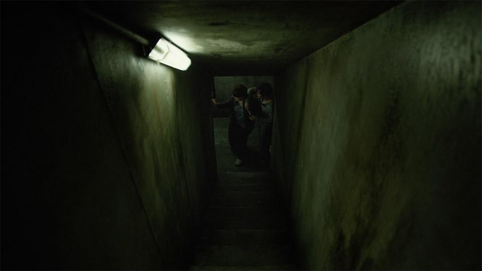 ชั้นใต้ดิน บ้านมีชั้นใต้ดิน