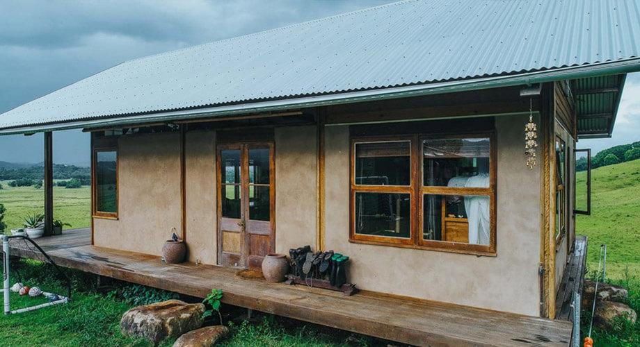 บ้านรักธรรมชาติ