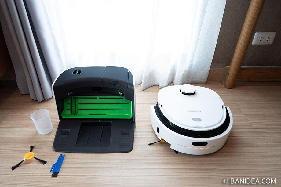 รีวิวหุ่นยนต์ Veniibot
