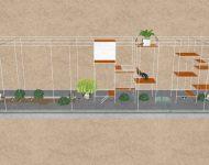 บ้านไก่-space-sketch