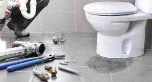 ซ่อมห้องน้ำ