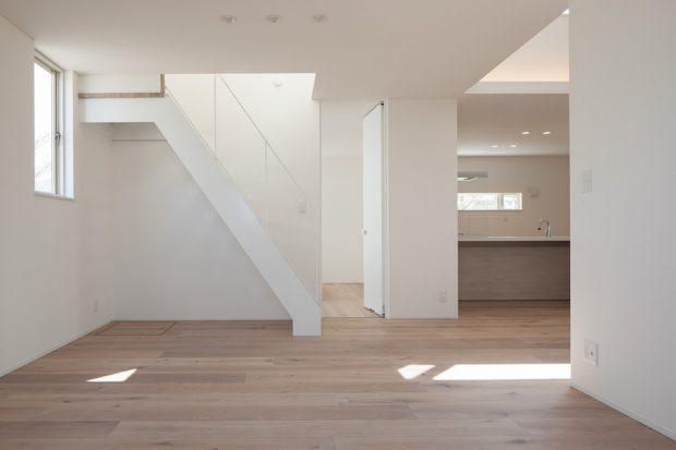 ช่องแสงในบ้าน
