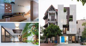 ออกแบบฟาซาดบ้าน