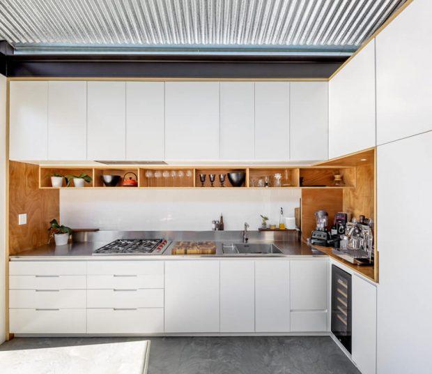 บิลท์อินห้องครัว