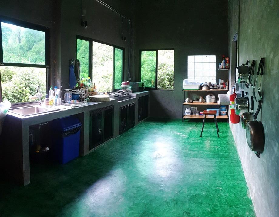 ห้องครัว