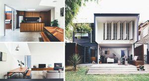 หลังบ้านสวย