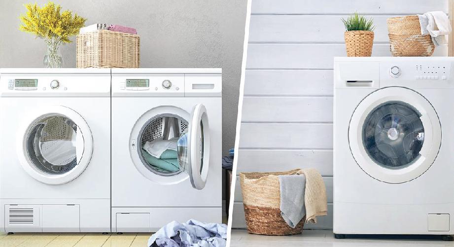 เลือกเครื่องซักผ้า
