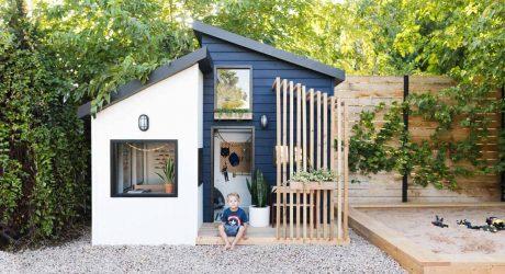 สร้างบ้านให้ลูก
