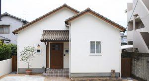 บ้านหลังเล็กสไตล์ญี่ปุ่น