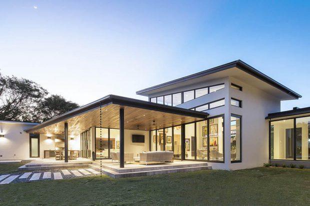 ออกแบบบ้านสไตล์รีสอร์ท