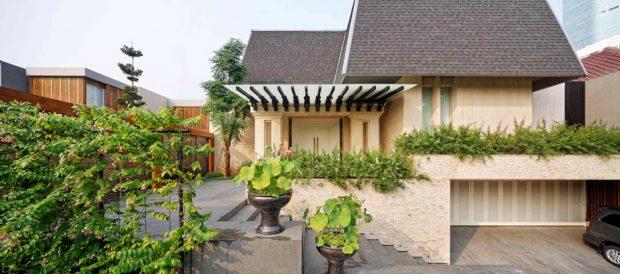 Wahana Architects Menteng 54
