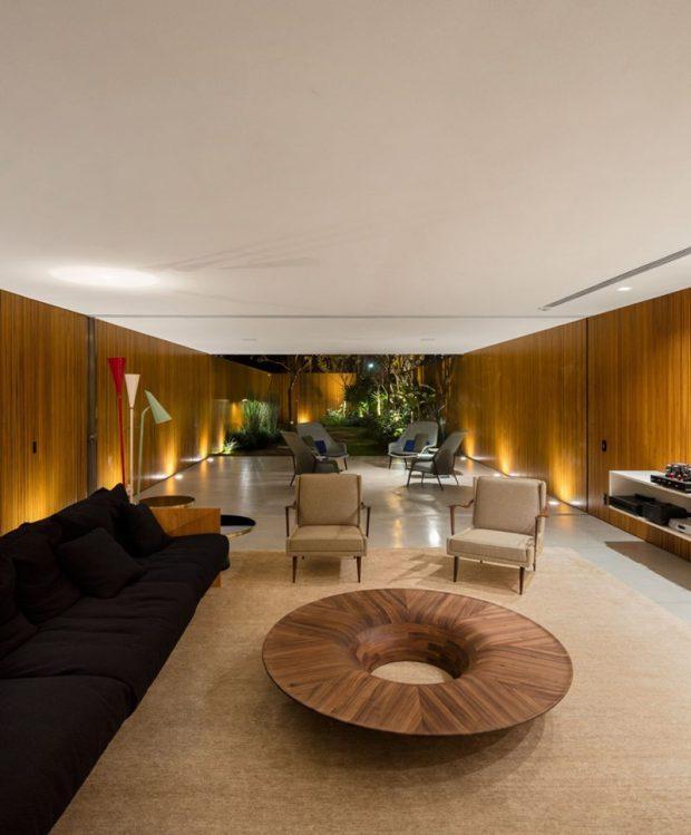 จัดแสงในบ้าน