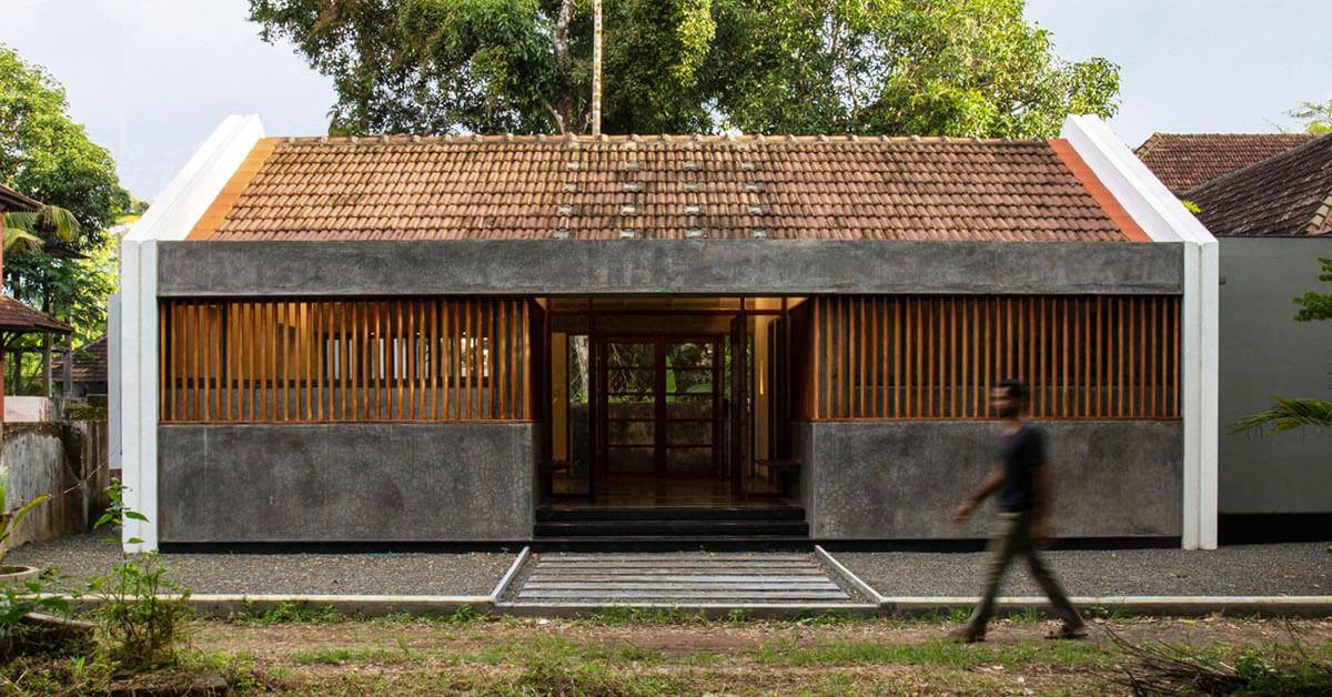 ออกแบบบ้านสไตล์คลาสสิค