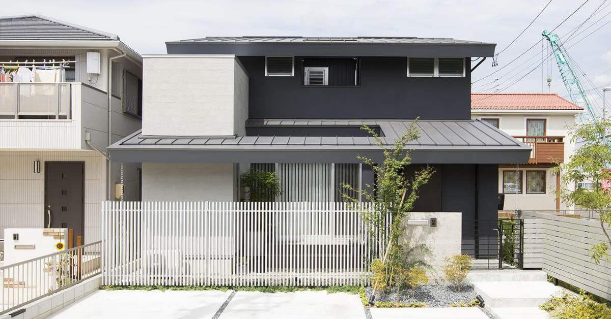 บ้านสีเทา