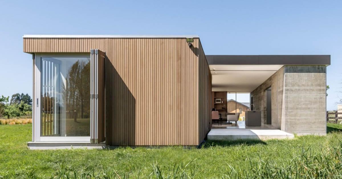 บ้านระแนงไม้