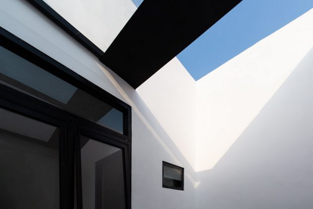 หลังคา skylight