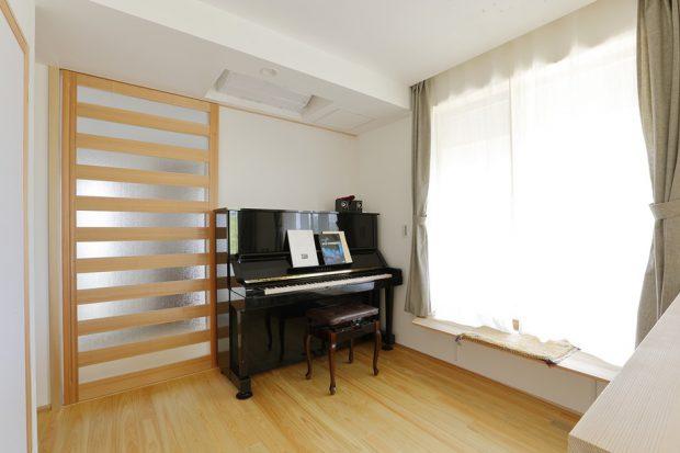 ห้องซ้อมดนตรี