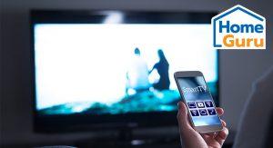 สมาร์ททีวีมาแรงปี 2021