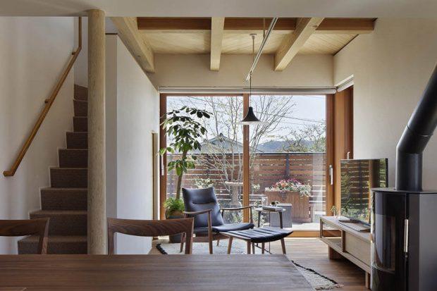 บ้านคนญี่ปุ่น