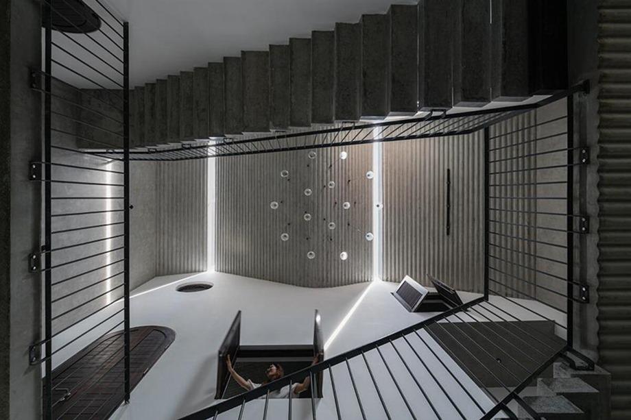 มิติของแสงเงาสวย ๆ ในบ้าน