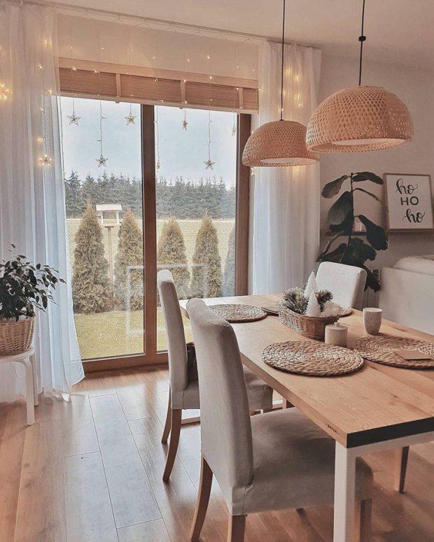 ห้องทานข้าว japanese cottage