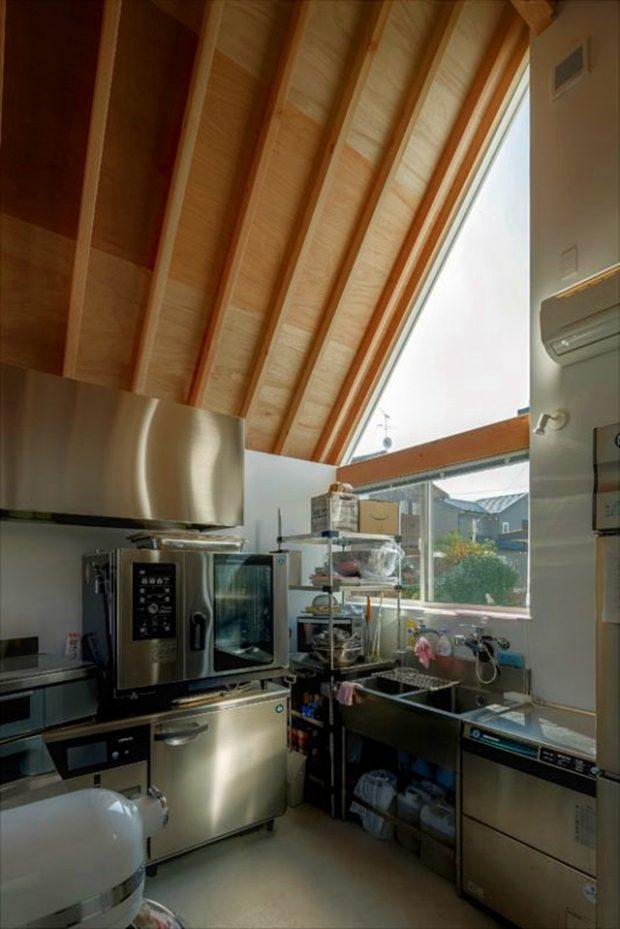 ห้องทำขนม
