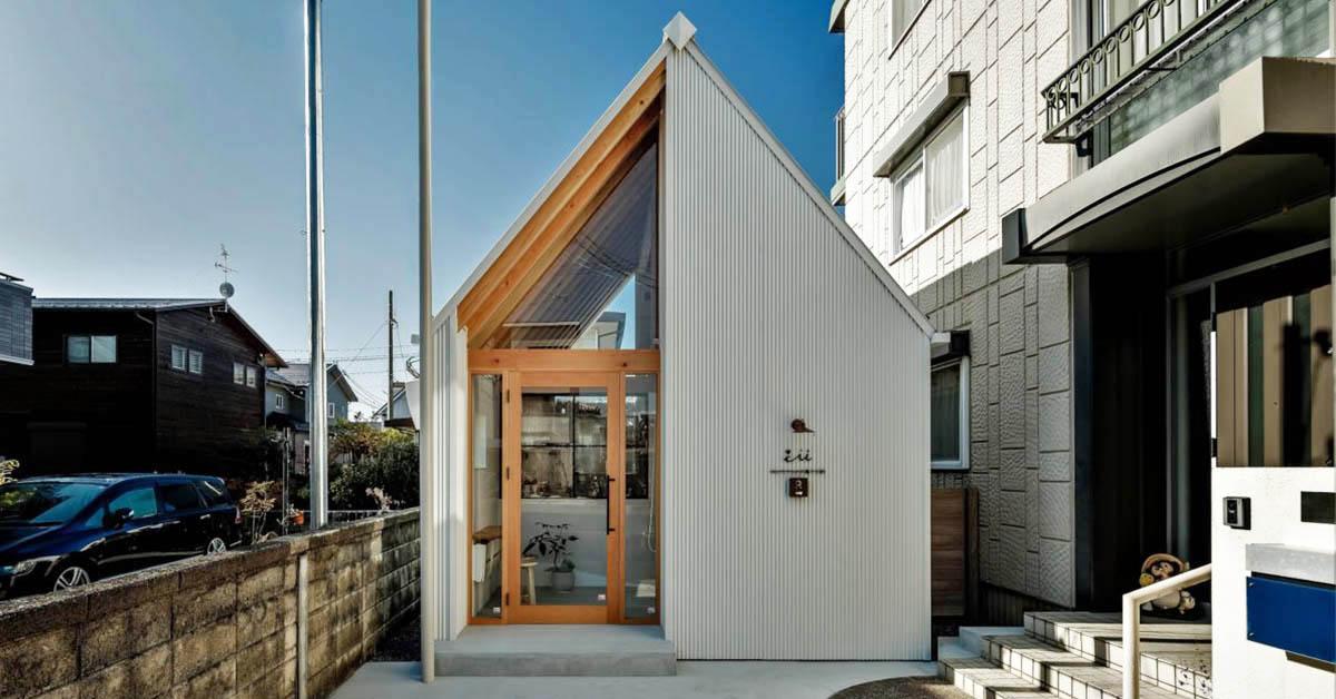 ออกแบบร้านเบเกอรี่
