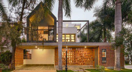 สร้างบ้านสไตล์ทรอปิคอลนอร์ดิก