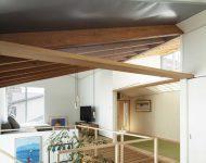 โครงหลังคาไม้