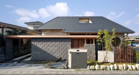 แบบบ้านสไตล์ญี่ปุ่น