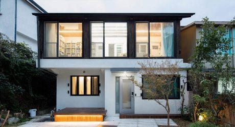 บ้านเกาหลี