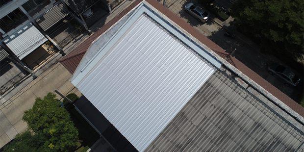 บริการ Topup-Roof