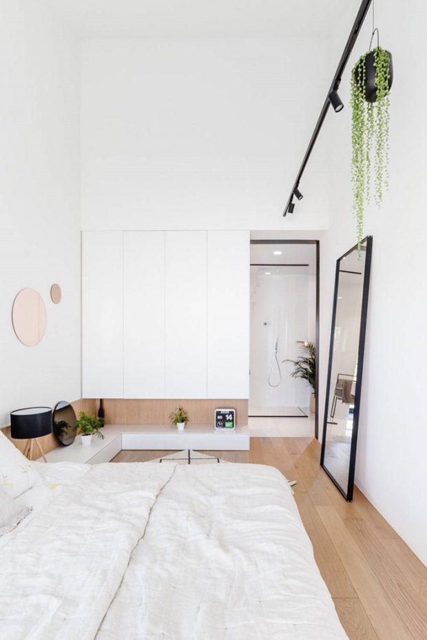 ห้องนอน Modern-Minimal