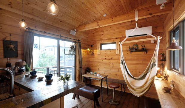 ออกแบบร้านกาแฟขนาดเล็ก