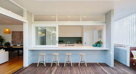 หน้าต่างในห้องครัว