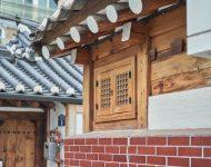 บ้านสไตล์เกาหลีโบราณ