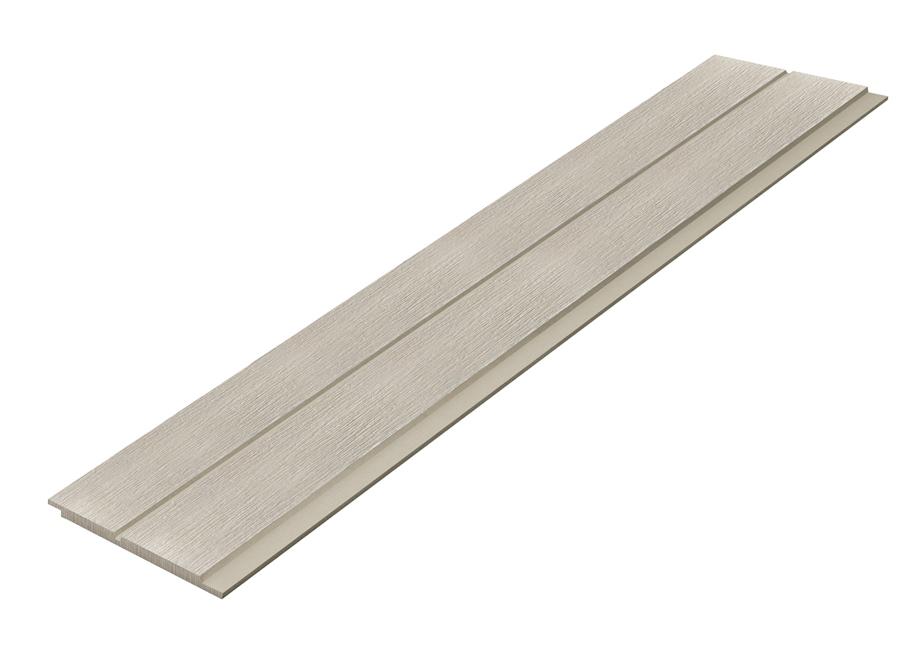 D'COR Rustic Lap Siding V2_23.6x300x1.0 cm