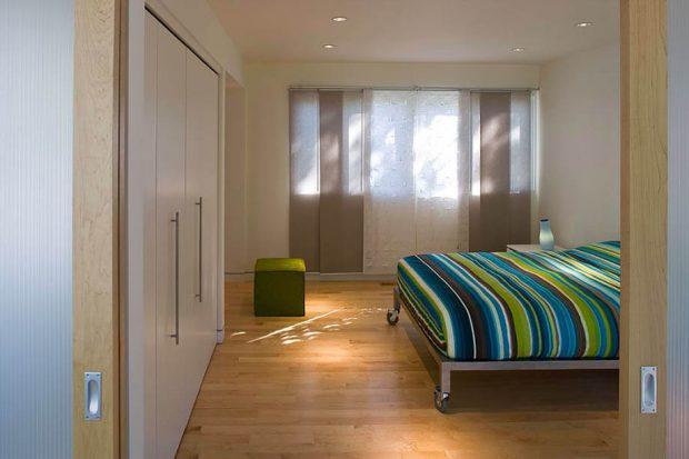 บิลท์อินตู้ในห้องนอน