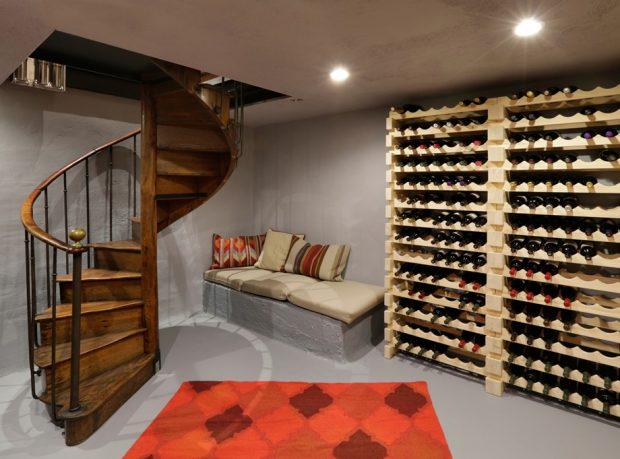 ห้องเก็บไวน์