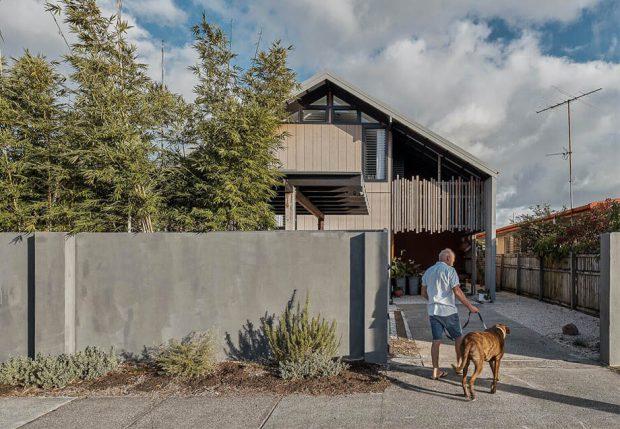 สร้างบ้านสไตล์ชนบท