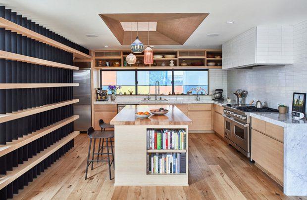 ห้องครัวมีไอซ์แลนด์