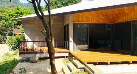บ้านชนบทเวียดนาม