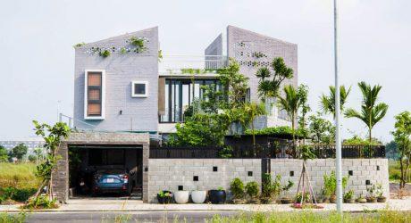 บ้านมี Roof Garden