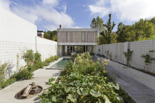 จัดสวนให้บ้านสดชื่น