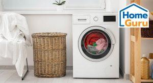 เครื่องซักผ้าแบรนด์ไหนดี