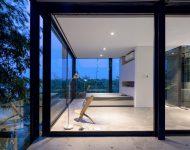 บ้านผนังกระจกวิวทะเล